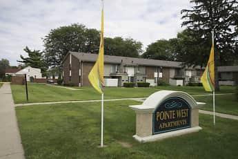 Community Signage, Pointe West, 0