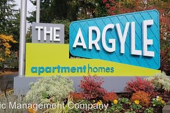 Community Signage, The Argyle, 0