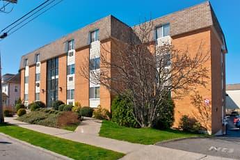Building, RockRidge Place, 1