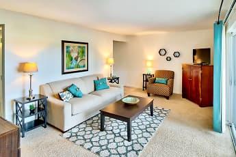 Living Room, Brookside Village, 0