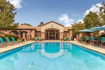 Pool, Broadstone Heights, 0