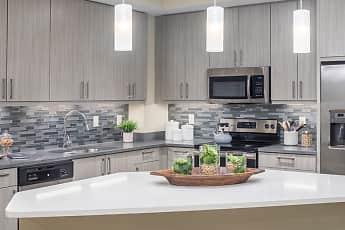 Kitchen, MAA Centennial Park, 0