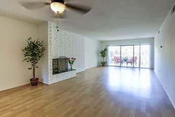 Living Room, Continental Arcadia & Royal Gardens, 0