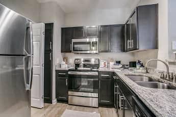 Kitchen, The Essex House, 0
