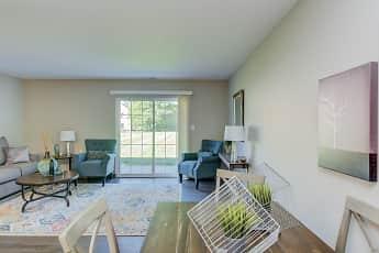 Living Room, Hilltop Ridge, 0