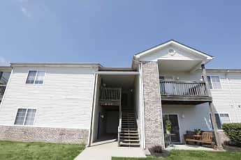 Building, Camby Crossing Apartment Homes, 0