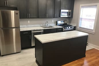 Kitchen, Forest Hill Properties, 1