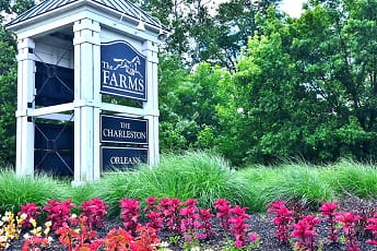 Community Signage, The Farms, 0