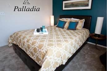 Palladia, 0