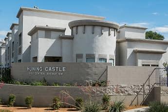 Huning Castle, 0
