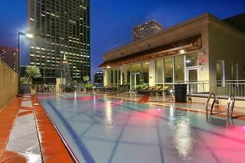 Pool, Four Winds NOLA, 0