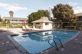 Pool, The Timbers El Cajon, 1