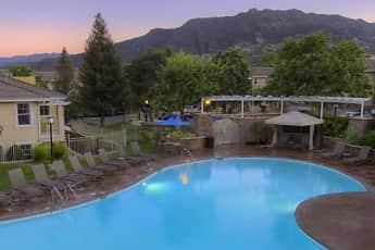 Pool, Avalon Oak Creek, 0