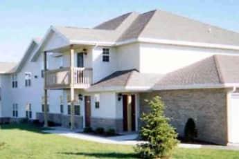 Building, Walworth Ridge Apartments, 0