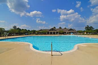 Pool, Corvias at Fort Polk, 0