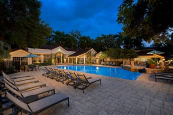 Pool, Golf Brook Apartments at Sabal Point, 0