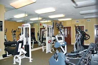 Fitness Weight Room, The Lakes At Indian Creek, 2