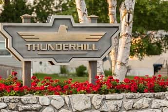 Building, Thunderhill Estates, 0