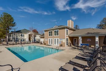 Pool, The Waterway Apartment Homes, 0