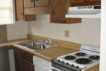Kitchen, Georgetown Villas, 2