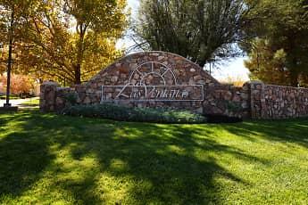 Community Signage, Las Ventanas, 0