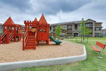 Playground, Cypress Creek Apartment Homes At Wayside Drive, 2