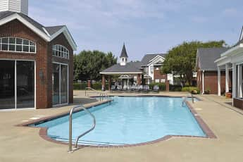 Pool, Inverness Apartments, 0