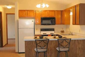 Parkview Manor Townhomes, 0