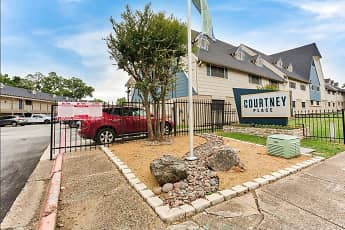 Courtney Place Apartments, 0