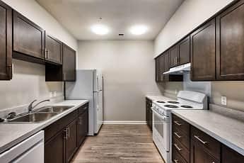 Kitchen, Forest Glen, 0