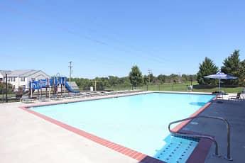 Pool, Overlook At Brook Run, 0