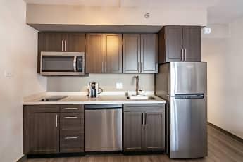 Kitchen, Boulevard 2500, 2
