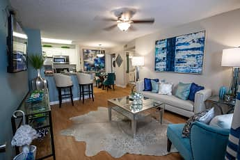 Stillwater Palms Apartments, 1