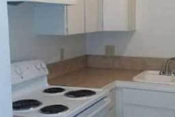 Kitchen, The Vines Apartments, 0