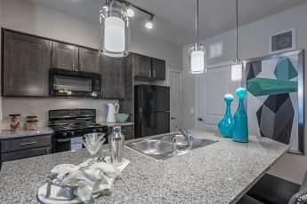 Kitchen, Smart Living On Cullen, 1