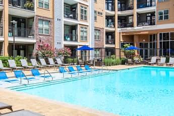 Pool, Charlotte at Midtown, 0