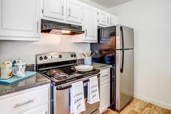 Kitchen, Sommerset, 0