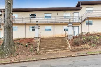 Building, Nine-4-Nine Apartments, 2