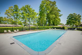 Pool, Greenbrier Ridge, 2