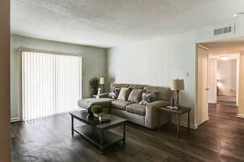 Living Room, The Lakes at Epping Way, 1