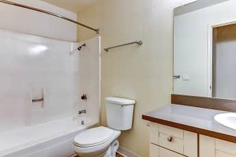 Bathroom, Trinity Way, 2