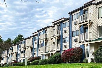 Silvertree Apartments, 0