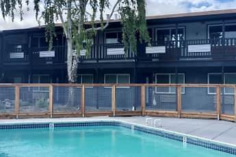 Pool, Brio Apartments, 0