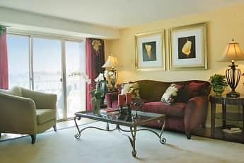 Living Room, Windsor House, 0