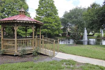 Recreation Area, Pebble Creek, 2