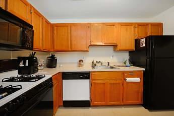Kitchen, Andrews Corner, 1