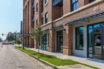 Building, 511 Meeting Street, 0