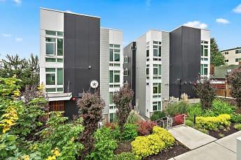Building, Horizon Phinney, 0