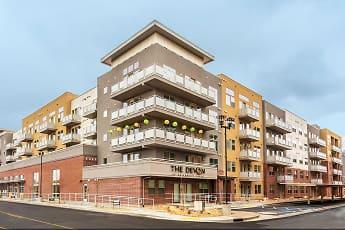 Building, The Devon at University Place, 0
