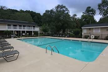 Pool, Enclave @ Crabtree, 0